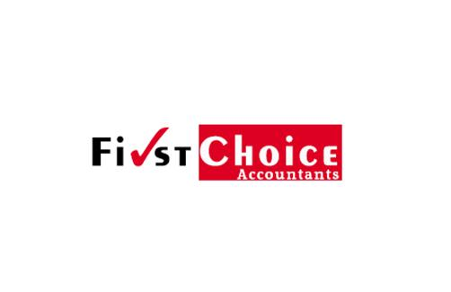 First Choice accountants LOGO