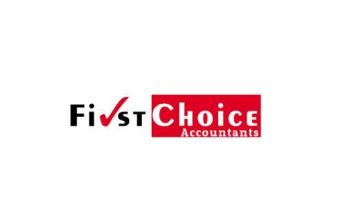 First Choice accountants LOGO